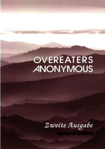 Overeaters Anonymous – Zweite Ausgabe