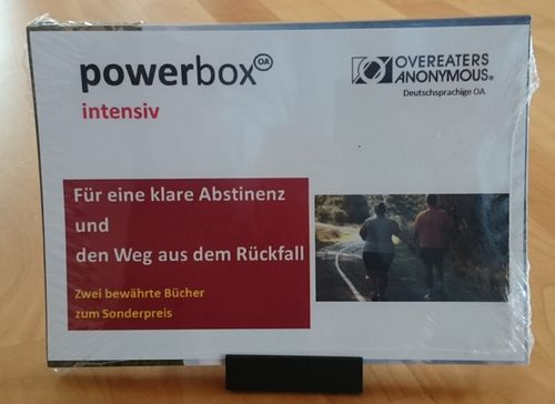 OA Powerbox Intensiv